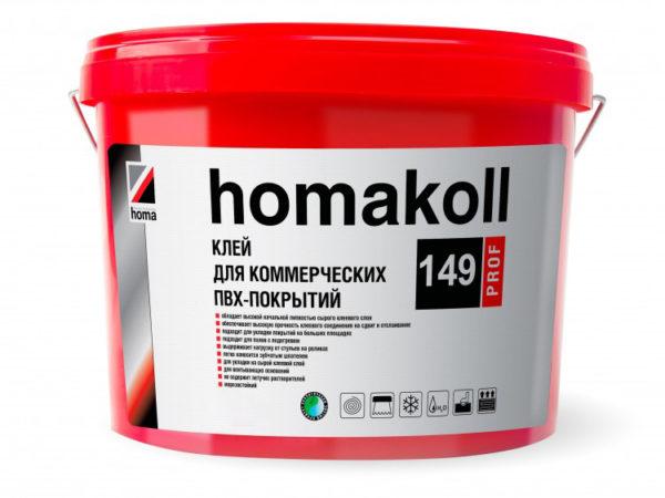Клей Homakoll 149 Prof купить