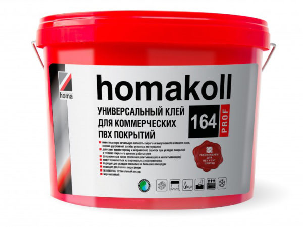Клей Homakoll 164 Prof купить