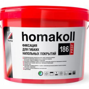 Клей Homakoll 186 Prof купить