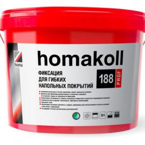 Клей Homakoll 188 Prof купить