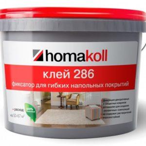 Фиксатор Homakoll 286 купить